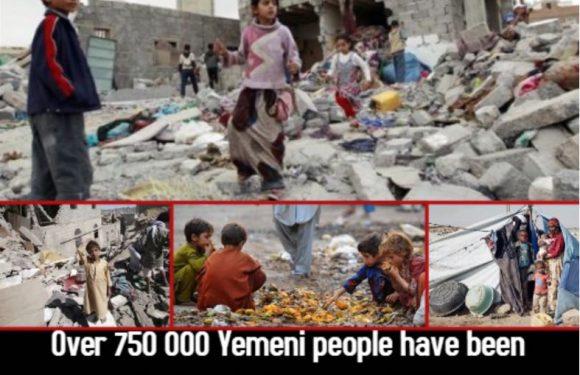 Yemen Charity Relief Fundraising