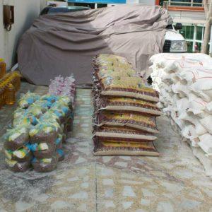 Ramadan Charity Appeal (Afghanistan)