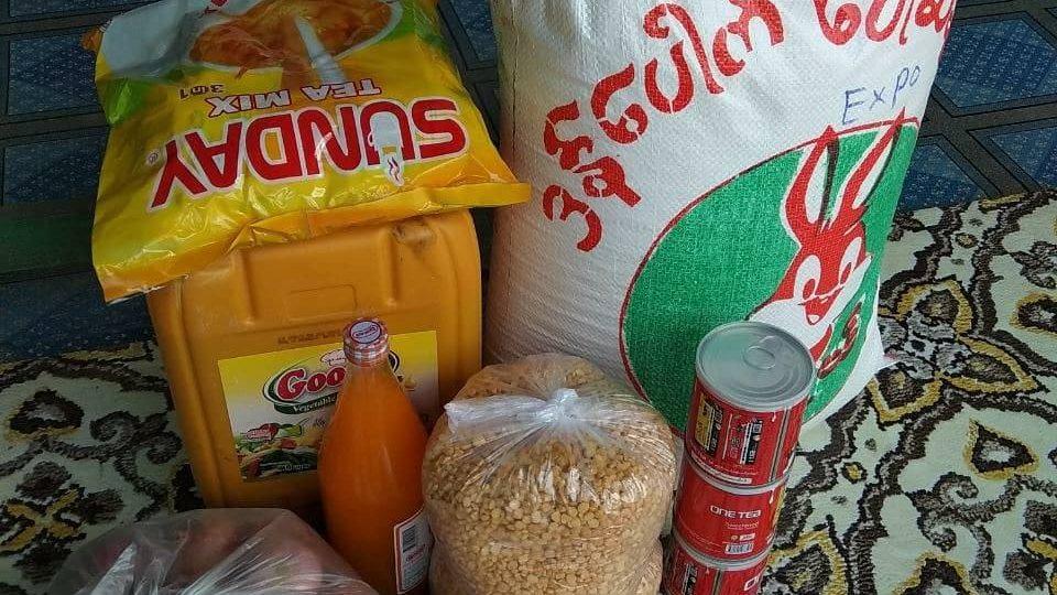 Ramadan Charity Appeal (Next stop Myanmar)